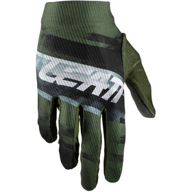 Leatt DBX 1.0 GripR Gloves forest